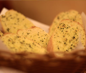 French Garlic Bread