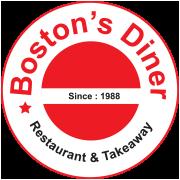 Boston's Diner